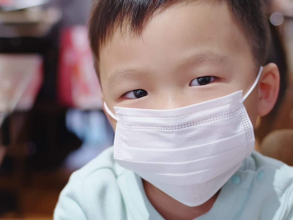 Face Masks Harm Children and Some Have Even Died – But California Governor Dictates Everyone to Wear Them